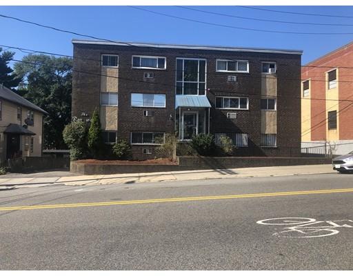 416 Belgrade Ave #6, Boston, MA 02132