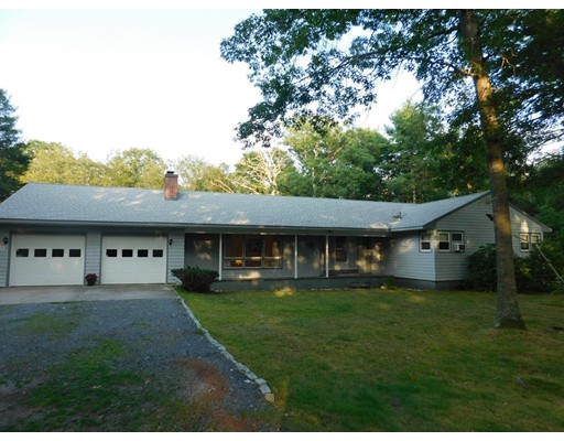 1736 BULGARMARSH ROAD, Tiverton, RI 02878