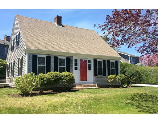 27 Willow Bend, Chatham, MA 02633