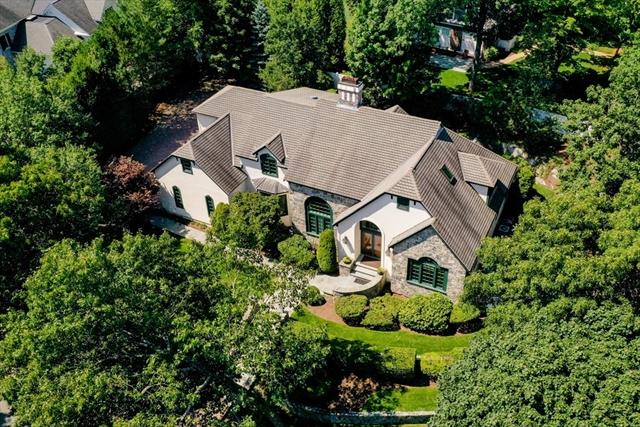 87 Forest Avenue Newton MA 02465