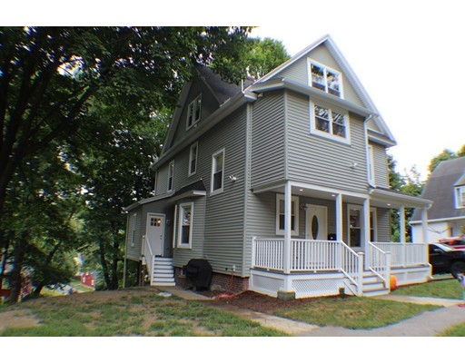 34 Circuit Ave East, Worcester, MA 01603