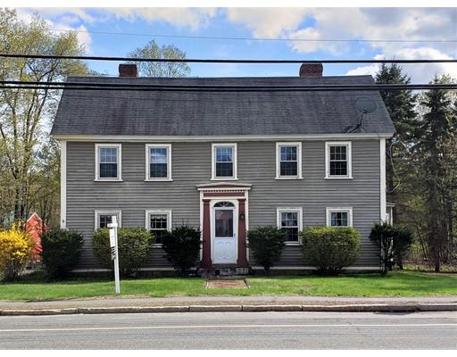 446 Main St, Townsend, MA 01474