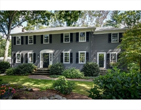 Property for sale at 4 Oldfield Dr, Sherborn,  Massachusetts 01770