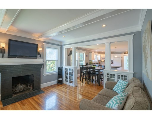 51 Cummings Avenue, Quincy, MA 02170