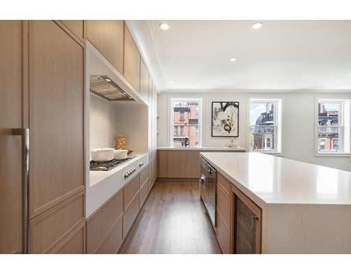 401 Beacon #2, Boston, MA 02115