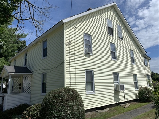 23 L St, Montague, MA: $195,000