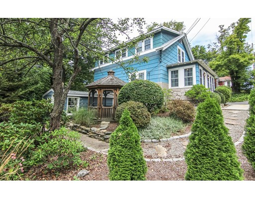 60 Valley View Ln, Worcester, MA 01613