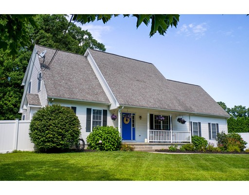 8 Upper River Rd, South Hadley, MA 01075