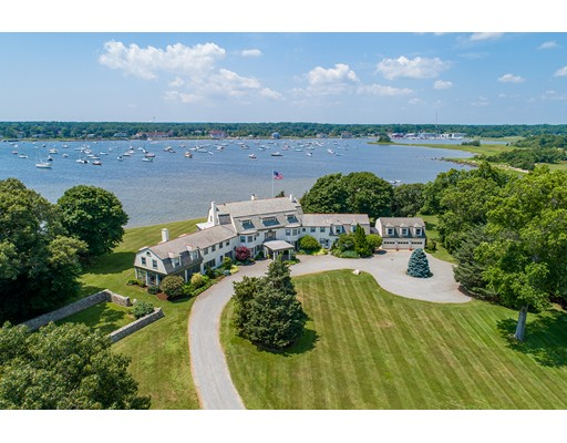 756 Point Rd, Marion, MA 02738