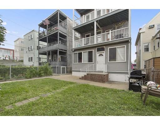 645 Bennington St, Boston, MA 02128