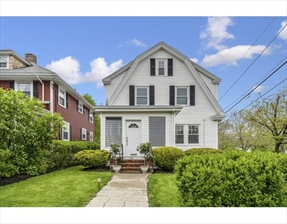 128 Greenleaf St, Quincy, MA 02169