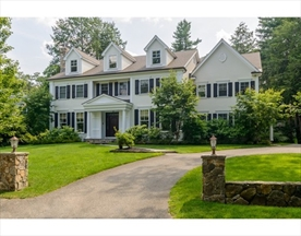 Property for sale at 68 Woodcliff Rd, Wellesley,  Massachusetts 02481