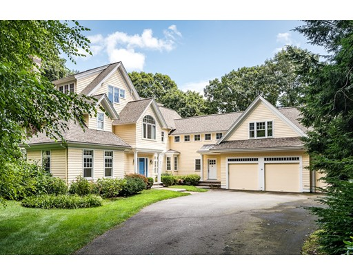 3A Nowers Rd, Lexington, MA 02420