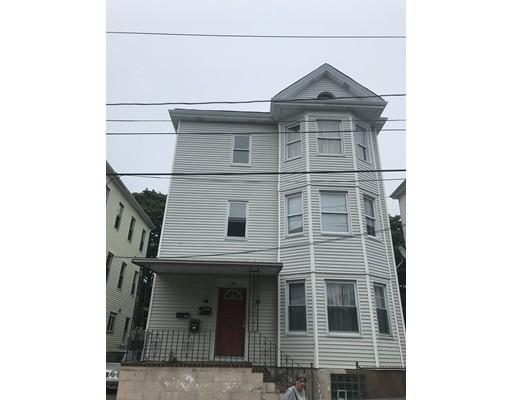32 Ashley St, New Bedford, MA 02744