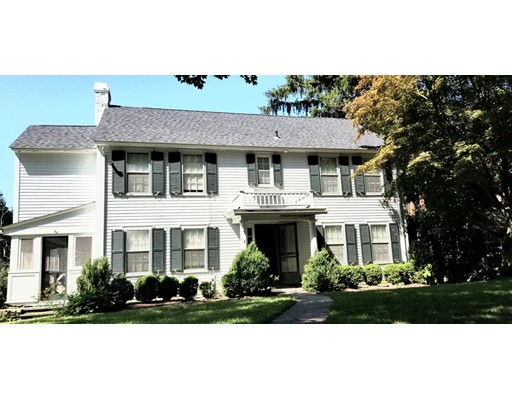 125 Newton Ave N, Worcester, MA 01609