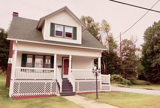 100 Union Street Gardner MA 01440