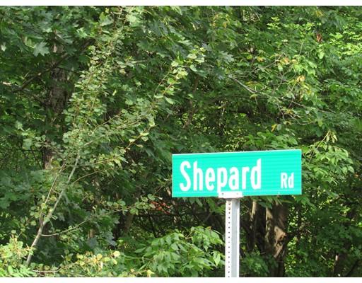 lot 8 Shepard, Blandford, MA 01008