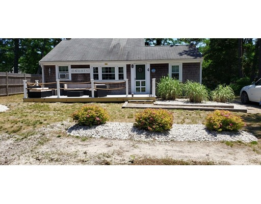 4 Hassan Rd, Dennis, MA 02638