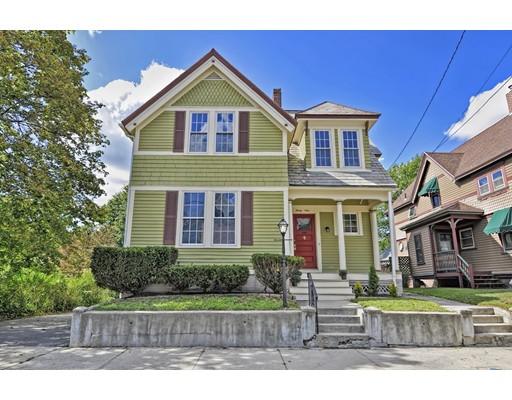 39 Bernice Ave, Woonsocket, RI 02895