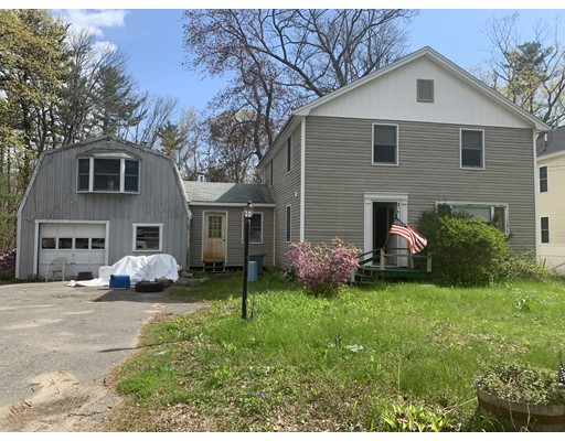 7 Lakeshore Dr, Georgetown, MA 01833