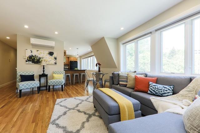 2 Fayette St, Boston, MA, 02116, Bay Village Home For Sale