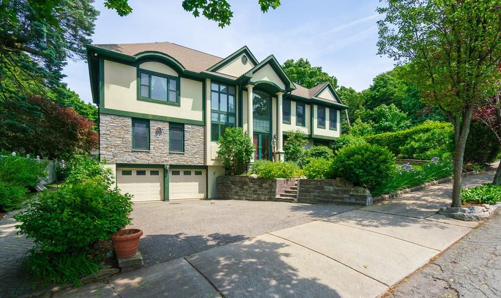 Photo of 267 Mount Vernon Street Newton MA 02465