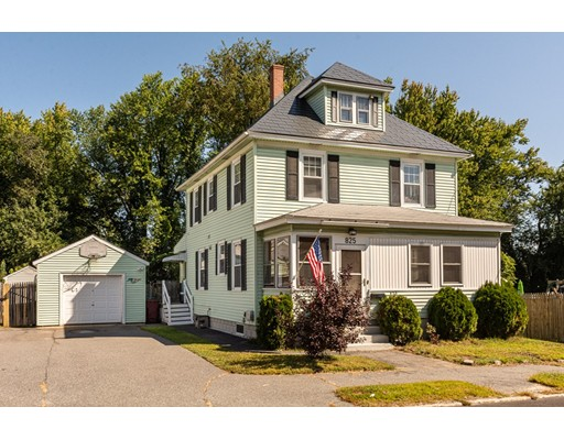 825 Princeton Blvd, Lowell, MA 01851