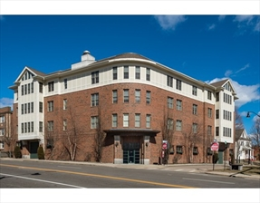 106 Washington St #34, Quincy, MA 02169