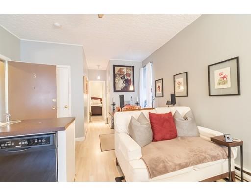 159 Cottage St #3, Boston, MA 02128