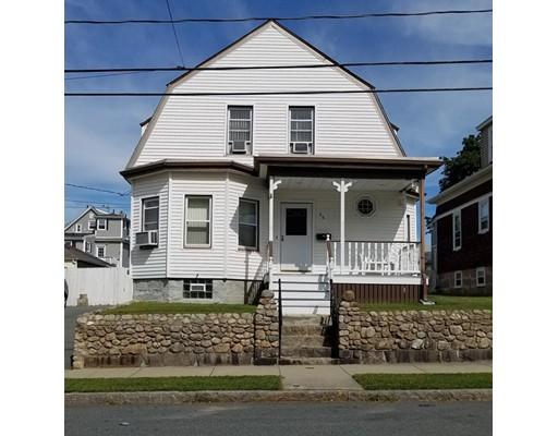 35 Willard St, New Bedford, MA 02744