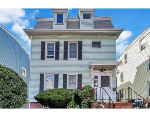 11 Parker Street #1, Boston, MA 02129