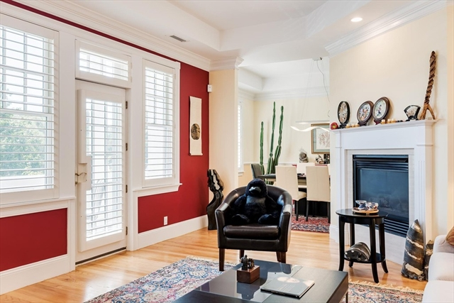 640 Hammond St, Brookline, MA, 02467,  Home For Sale