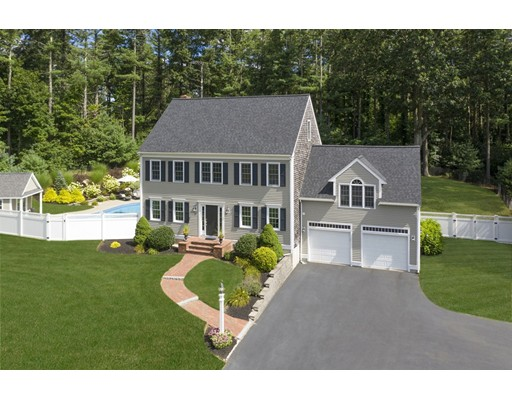 23 Kiley Way, Pembroke, MA 02359