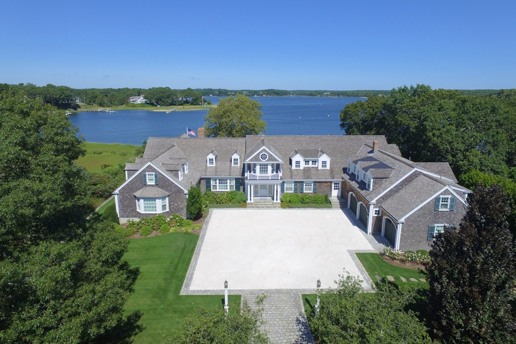Photo of 134 Great Bay Road Barnstable MA 02655