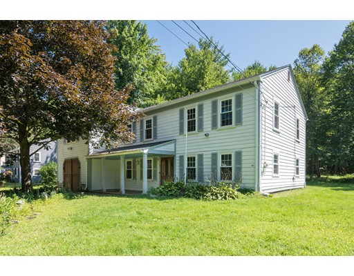 42 New Fitchburg Rd, Townsend, MA 01474
