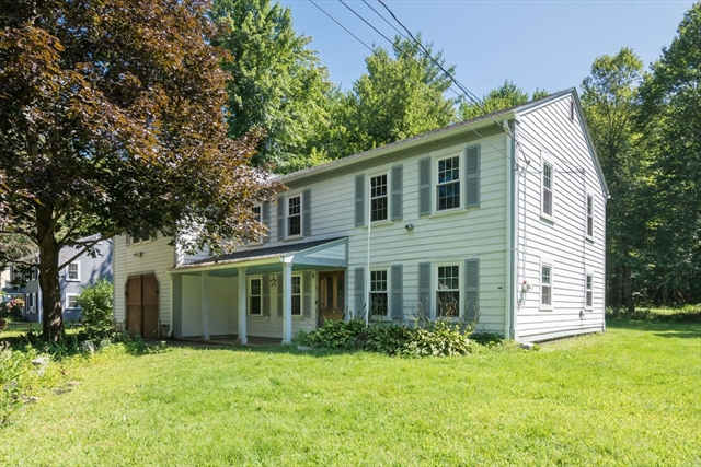 42 New Fitchburg Road Townsend MA 01474