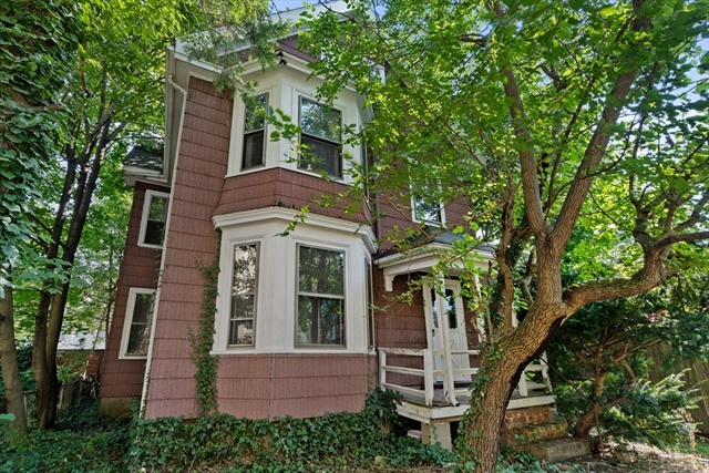98 Chestnut St, Brookline, MA, 02445,  Home For Sale