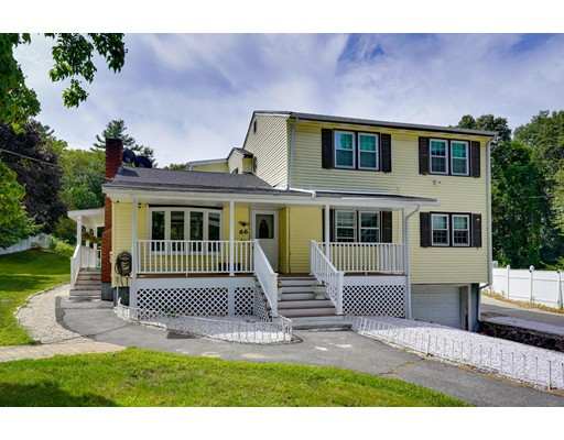 66 Mountain Rd, Burlington, MA 01803