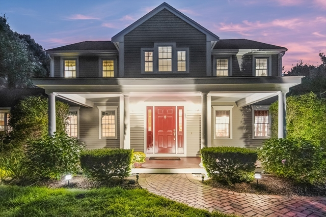 55 Mountain Hill Road Plymouth MA 02360