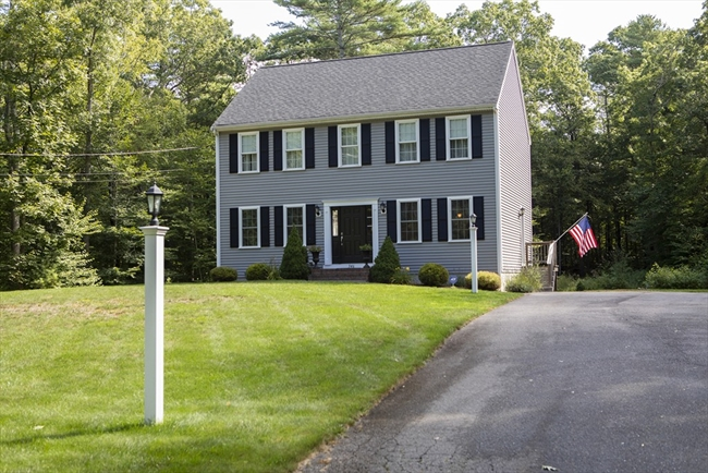 346 Marion Road Middleboro MA 02346
