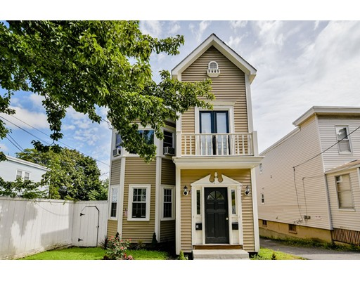 181 Webster Ave, Chelsea, MA 02150