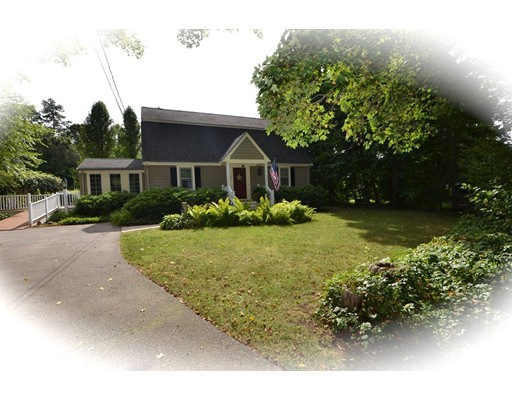 154 Winter Street, Walpole, MA 02071