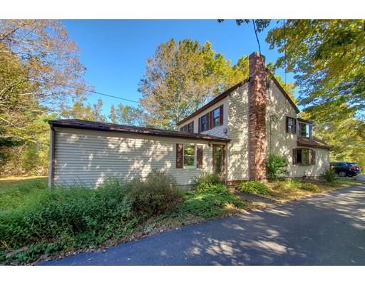 1100 Hill St, Northbridge, MA 01588
