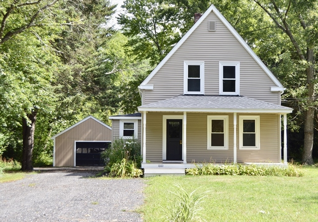 1660 Old PLYMOUTH East Bridgewater MA 02333