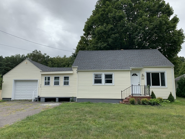 218 Oak Street Great Barrington MA 01236