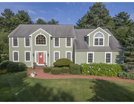 15 Colonial Drive, Mansfield, MA 02048