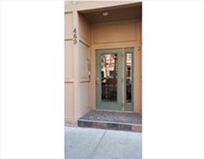 465-469 Hanover #3, Boston, MA 02113