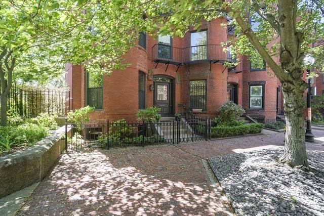 31 Cumberland Street Boston MA 02115