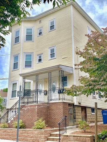 15 Glenwood Rd, Somerville, MA, 02145,  Home For Sale