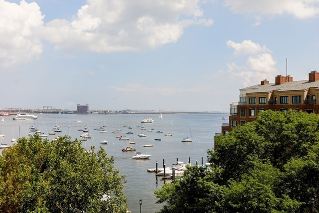 65 East India Row, Boston, MA, 02110, Waterfront Home For Sale